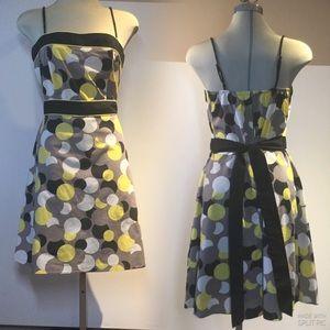 Suzy Shier, summer dress adjustable straps,